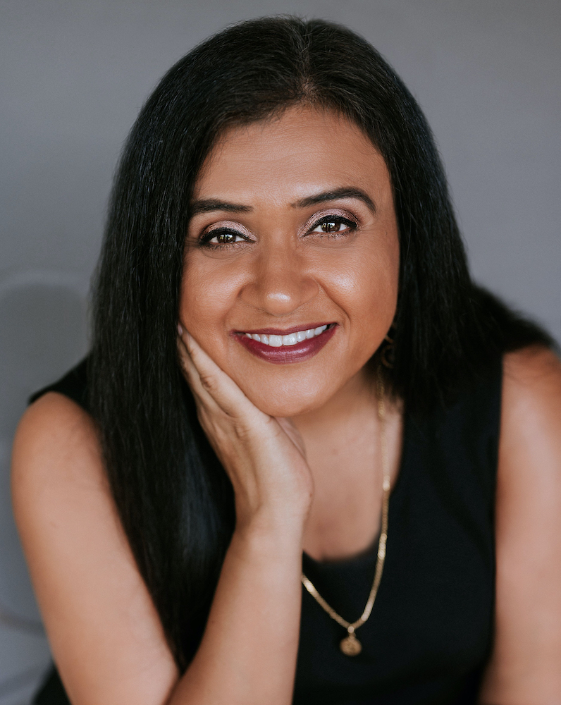 Khyati Joshi joins Religion News Service as new columnist