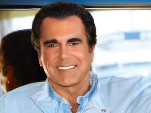 Carman died Feb. 16, 2021, at the age of 65. Photo courtesy of Conduit Media Solutions
