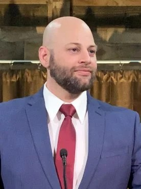 Pastor Stephen Feinstein. Courtesy photo