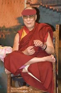 Den 14ende Dalai Lama