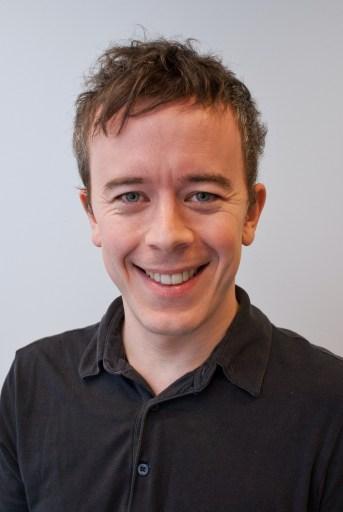 Håkon Tandberg. Foto: Magnus Halsnes