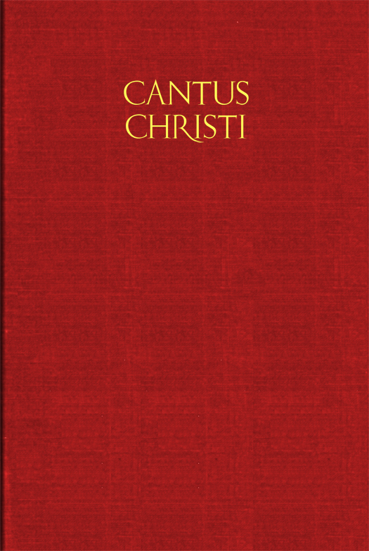 Some Thoughts about the hymnal Cantus Christi