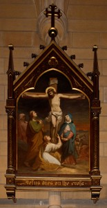 2016.04.20 - St._Mary's_Cathedral_-_Sydney_-_Painting_-_10