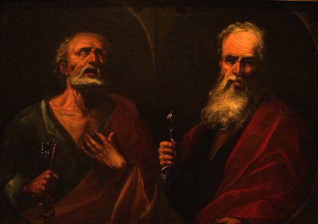 When Did Paul Confront Peter in Antioch?