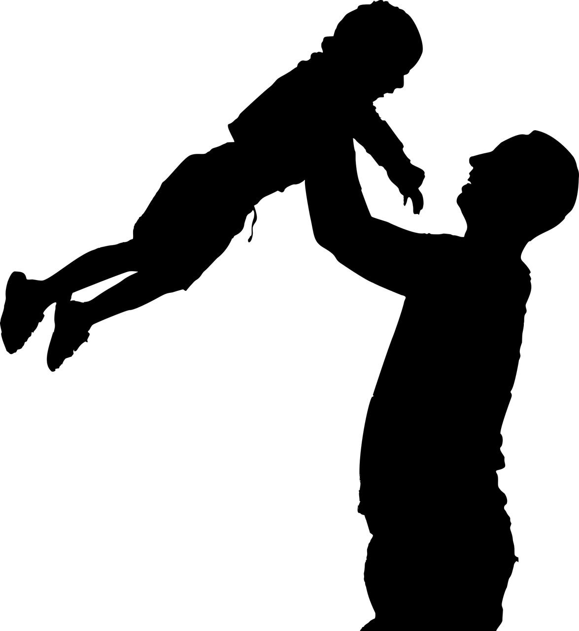 The Kind of Behavior by Children That Disqualifies Their Father for Pastoral Ministry