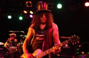 "Slash Record Release Show For ""Slash"" At The Roxy"