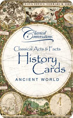 History Review: Classical Conversations