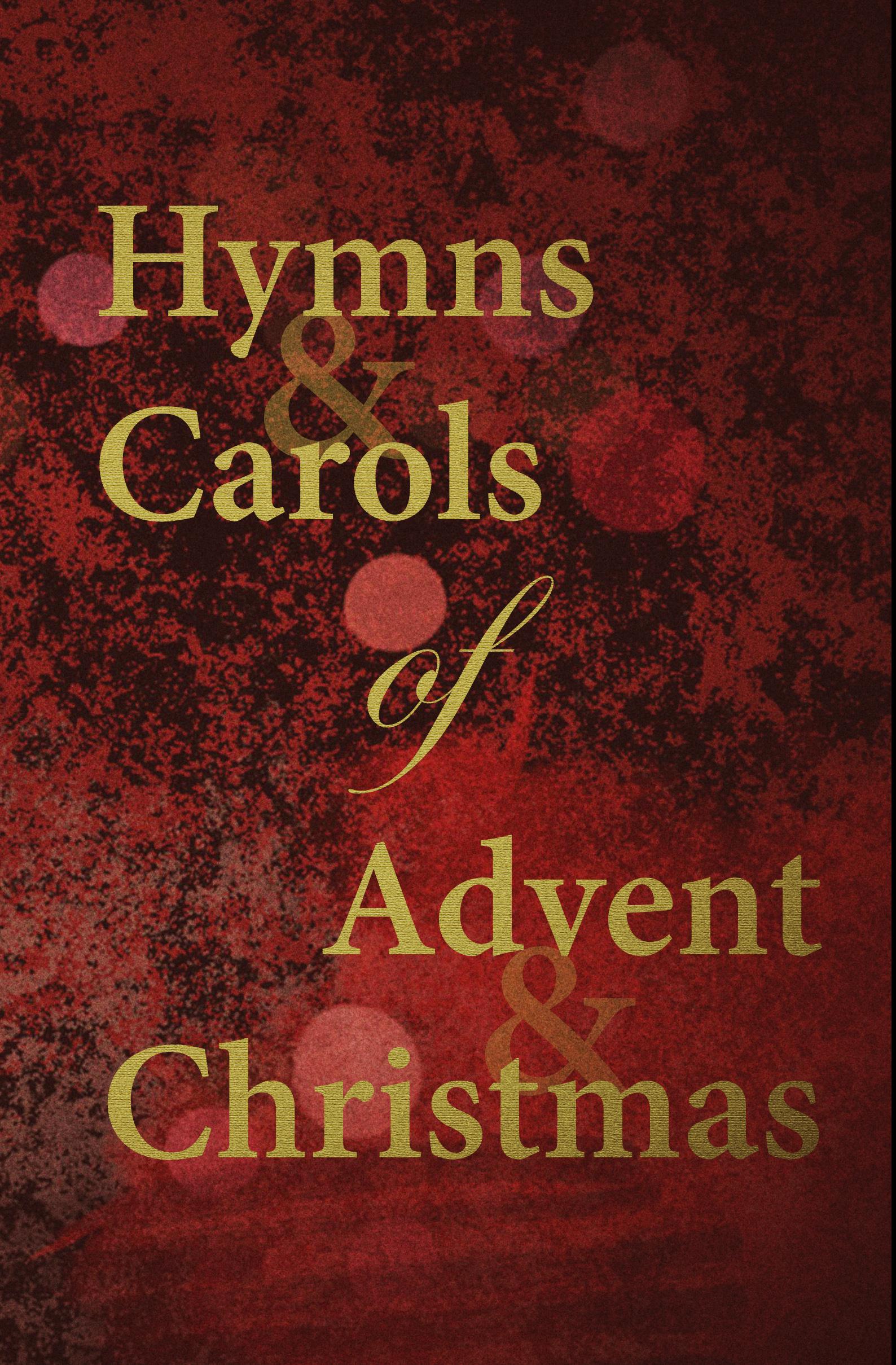 Advent Hymn Book