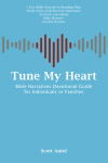 Start 2021 with my Tune My Heart Bible Narratives Reading Plan and Resources