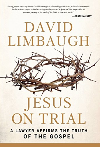 David Limbaugh, the Presuppositional Apologist?