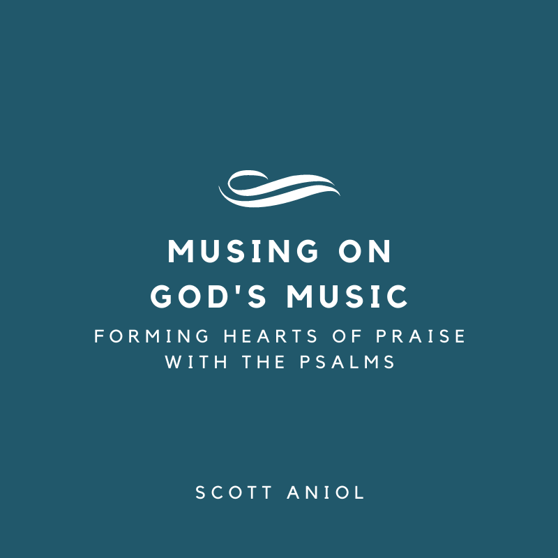 Imagination Formed by Scripture's Music