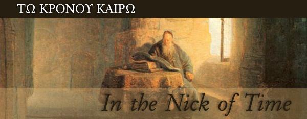 The Gospel in Europe
