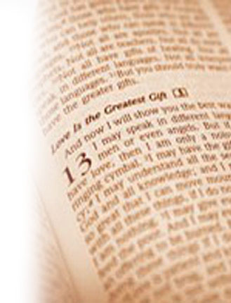 How Scripture is Insufficient
