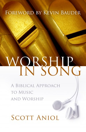 Review of Worship in Song by Paige Patterson