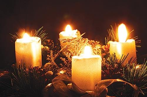 Advent Hymns