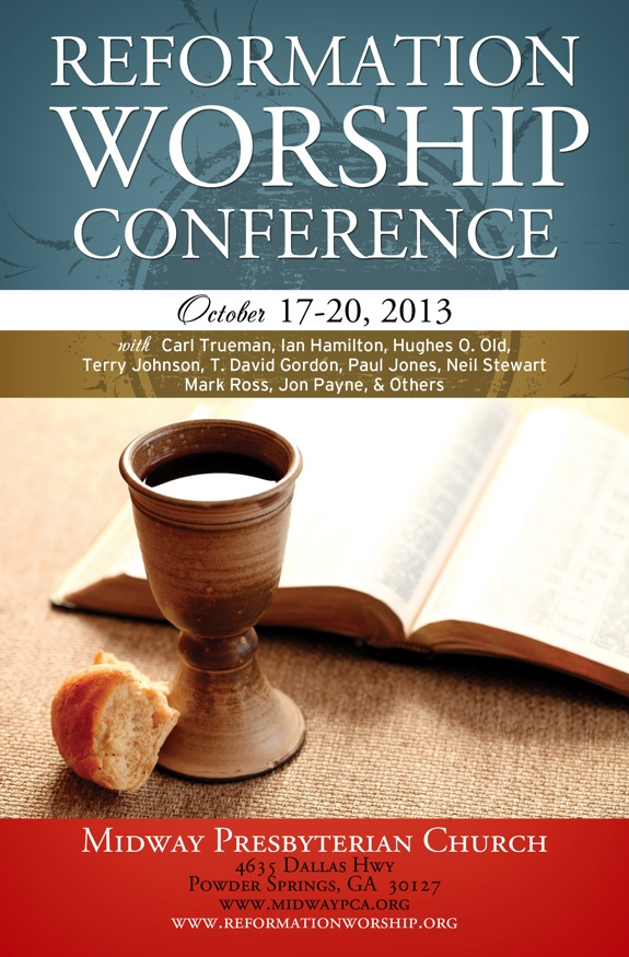 A great worship conference you should attend