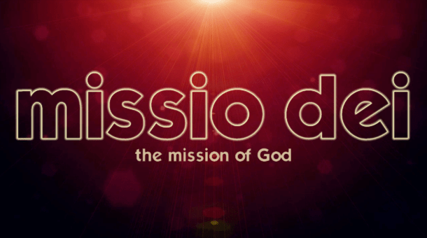 God's Mission: Worship