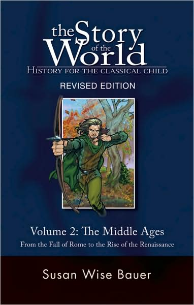 History Curriculum 2: Story of the World