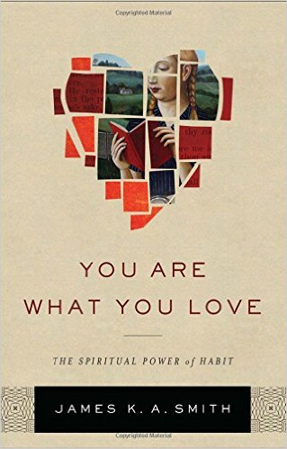 Review Article: You Are What you Love: The Spiritual Power of Habit
