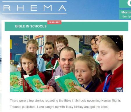 local church owns local primary school