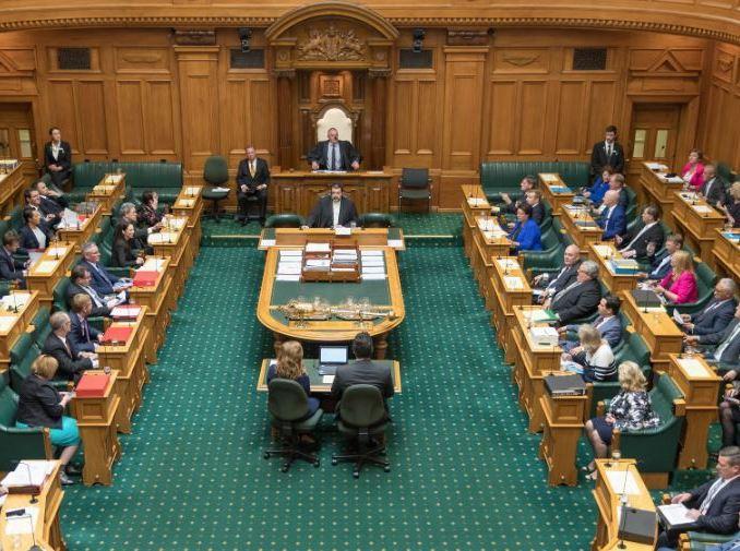 parliament debates religious instruction
