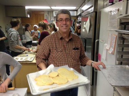 2015-12-4 Cookie Bake Mike
