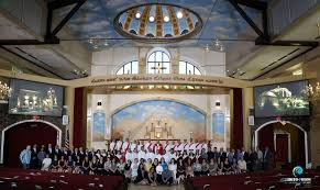 St. Mary's Assyrian Church of the East