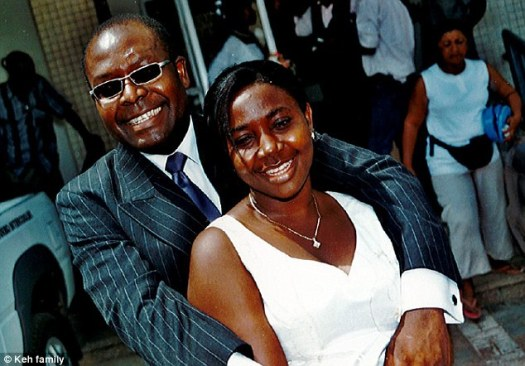 HUSBAND VERY SAD OVER DEATH OF JEHOVAH'S WITNESS WIFE WHO REFUSED BLOOD TRANSFUSION AFTER C-SECTION