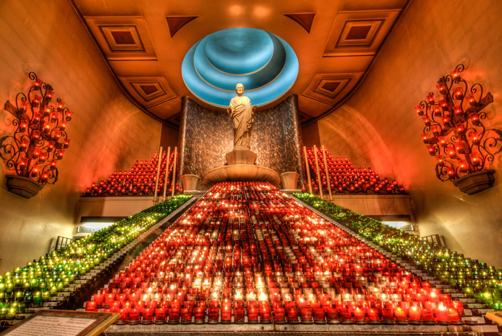 What Is The Best Way To Experience The Shrines Of Quebec