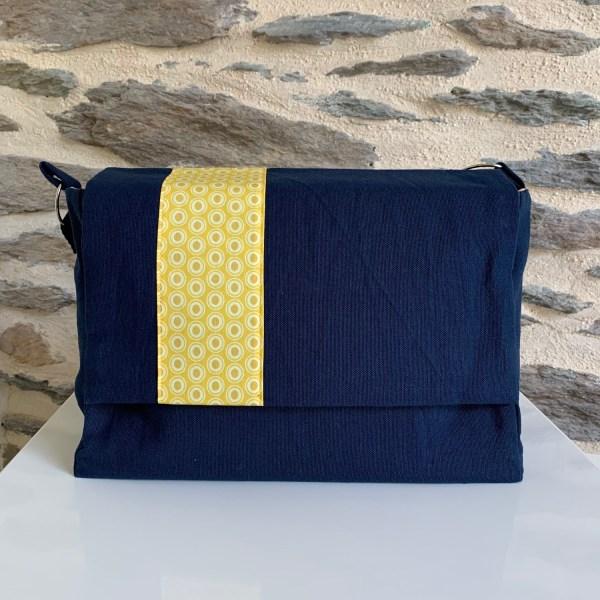 Mini-sac à langer