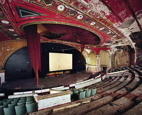 Fabian Theatre, Paterson.