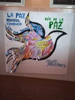 DIA DE LA PAZ 2019