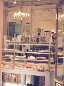 One of the best boulangeries in Paris!
