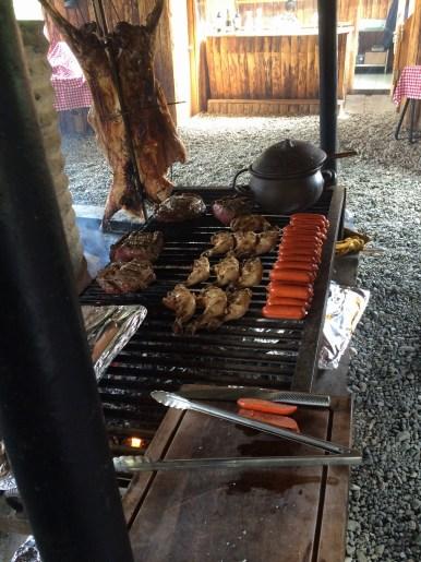 Patagonian BBQ