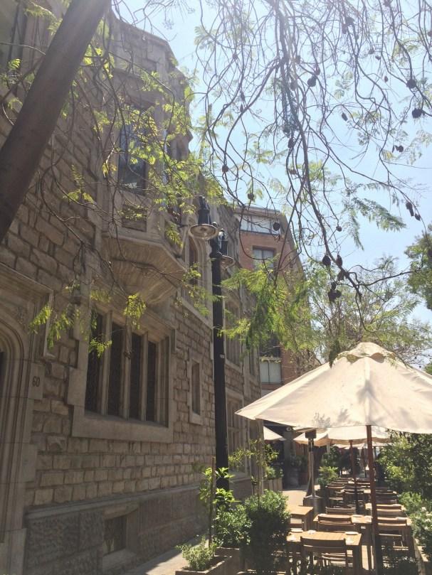 Casa Lastarria