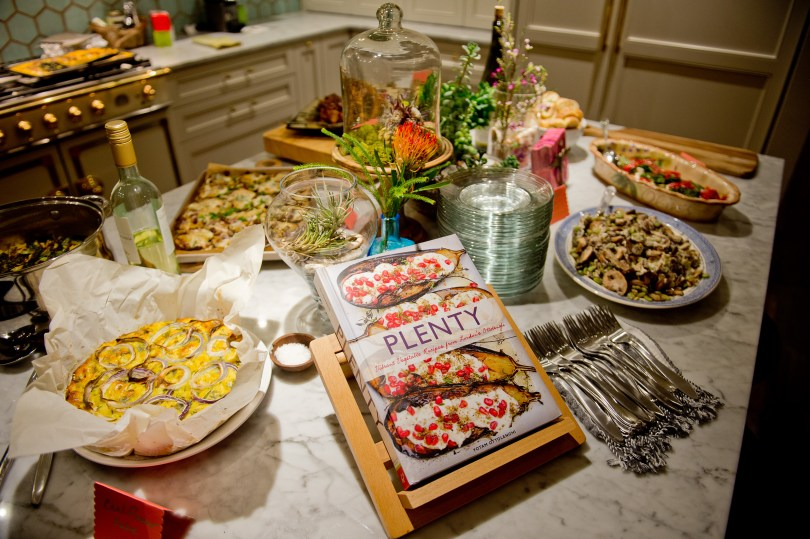 3.12.16 Relish It dinner party | Images by © http://MoscaStudio.com #moscastudio #relishit