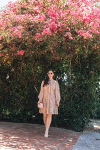 Los Angeles blogger, RELish By Arielle, takes a look back at her outfits 2018