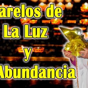 GARELOS DE LA LUZ Y ABUNDANCIA – MAYO 2020