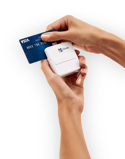 mobile app credit card processing software