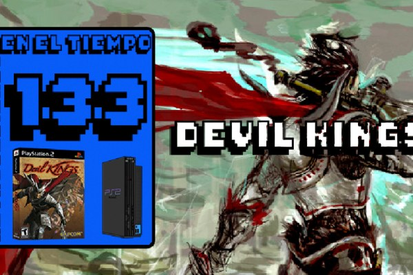 Devil Kings Retrocediendo 133