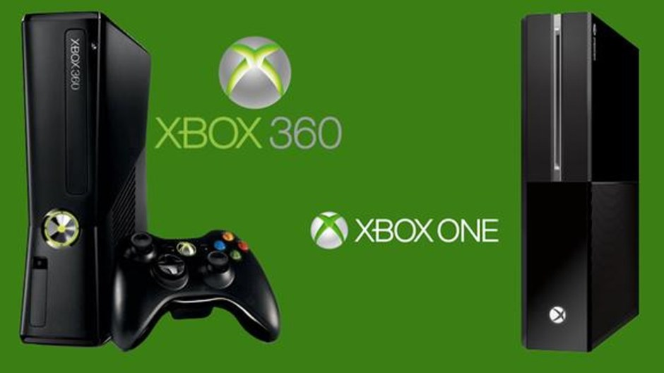 Xbox One Xbox 360 retrocompatibilidad