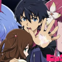 Anime recomendado: Big Order (+18)