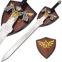 Merchandising: Marchando una de espadas
