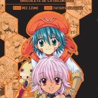 Manga recomendado: .Hack Primera Parte