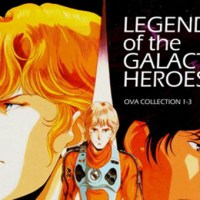 Anime recomendado: Legend of Galactic Heroes