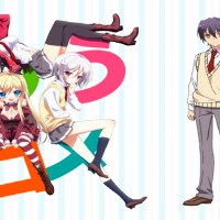 Anime recomendado: Noucome (+15)
