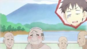 ooya-san wa shishunki! - 1
