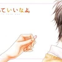Anime recomendado: Sukitte Ii Na Yo