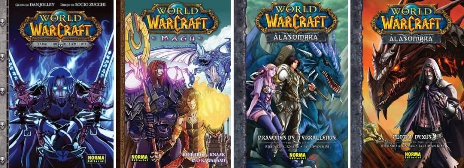 world of warcraft CABALLERO- MAGO-ALASOMBRA