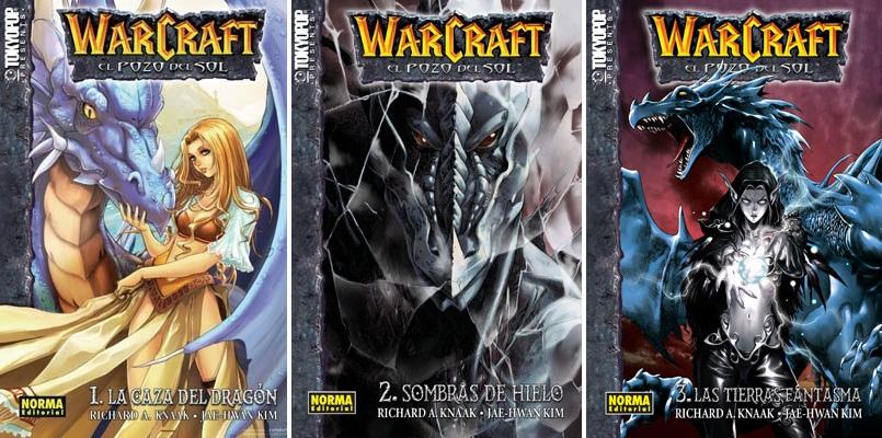 world of warcraft EL POZO